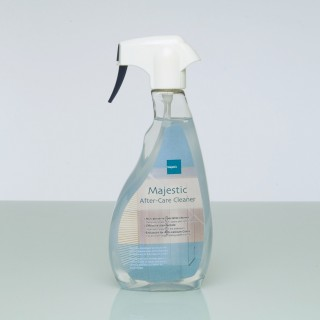 500ml trigger spray bottle more info majestic aftercare cleaner